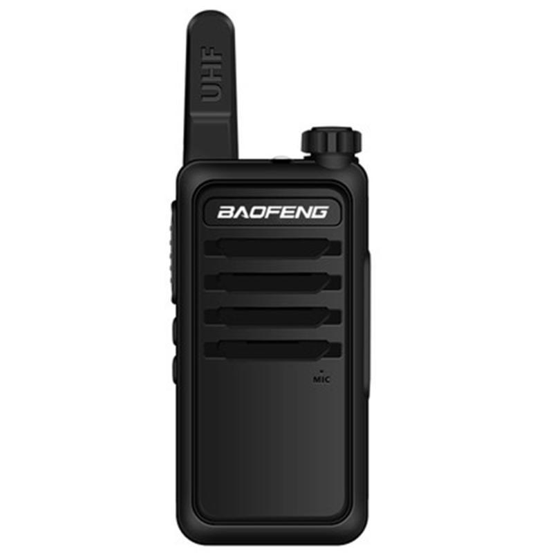 보풍 무전기 야, 2PCS / SET 5W UV512 400-470MHz VHF UHF 듀얼 밴드 휴대용 라디오 트랜시버 인터폰 UV512