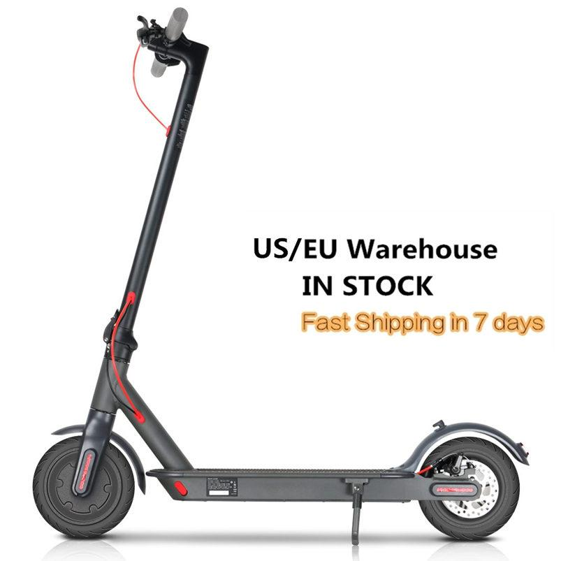 UE / USA AZIONE, Mankeel trasporto veloce, consegna 3-5 giorni impermeabile KickScooter Scooter elettrico adulti scooter off-road e-motorino Cwmsports