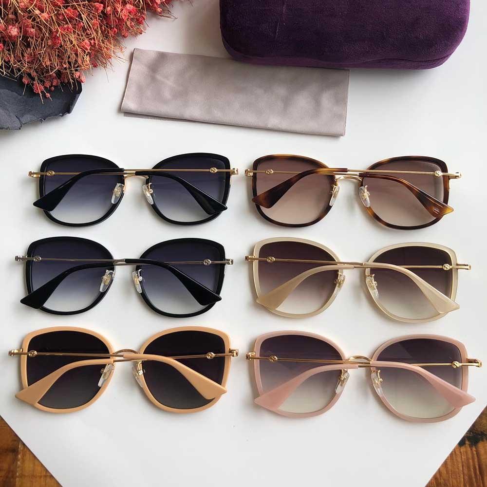 Sıcak Erkekler Tasarımcı Gözlük Anti Mavi Bilgisayar Düz Lens Anti Radyasyon Gözlük Kadın Düz Lens Göz Moda Çerçevesiz Lüks Güneş Gözlüğü