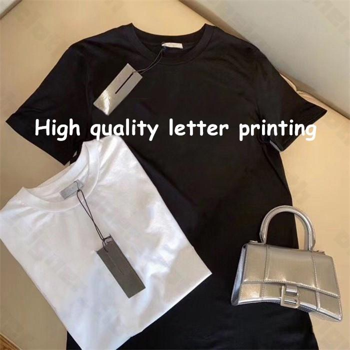 2020 New Mens Women Designers T Shirt Fashion Men S Casual T Shirts Man Clothing Street Designer Shorts Sleeve Clothes Tshirts 20ss