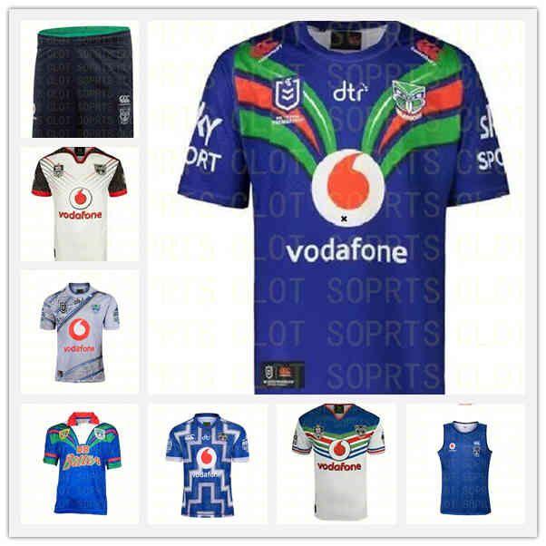 2020 Australien Krieger Home Jersey Gedenkwürfeln Rugby-Trikots Heritage National Rugby 2020 Krieger Indigene Jersey Shirts Shirts