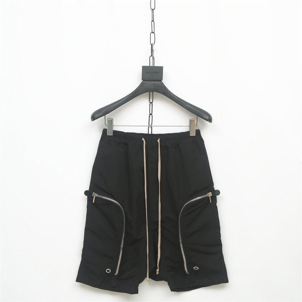 Sureme 2020 صيف جديد ريال عماني سراويل سراويل الرجال النساء سستة جيوب كبيرة القطن الهيب هوب الشارع الشهير عارضة الظلام السراويل الرجال Y0108