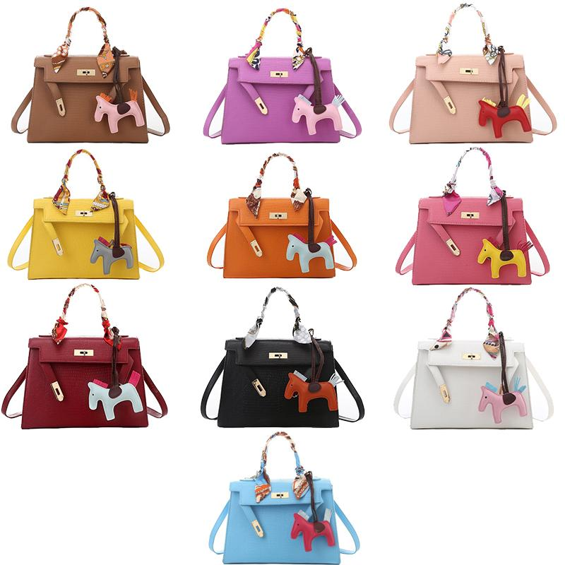 Travel Bag Pu Quality Women Shoulder Women Leather Composite Handbags Crossbody High For Bag Xcdhs