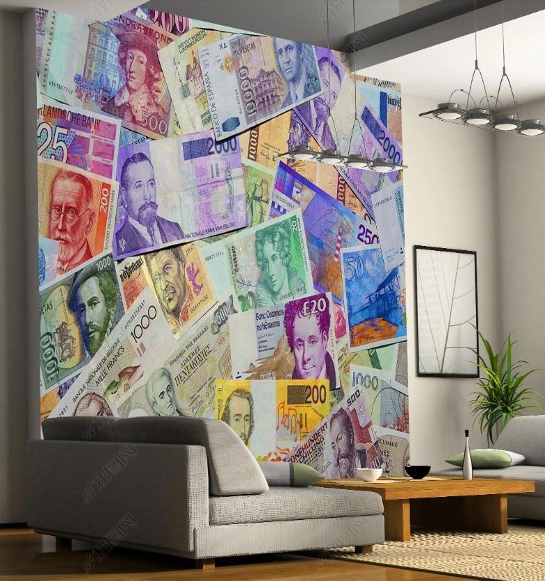 Пользовательские 3D обои творчество 3d фон стены гостиная обои для спальни стены HD наклейка обоев
