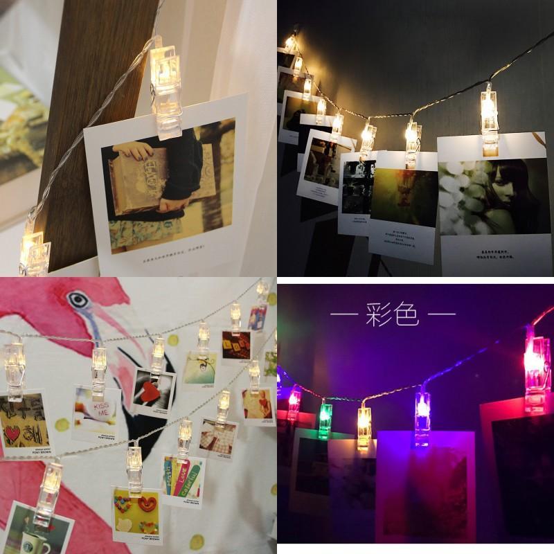 Декоративные лампы лампы лампы светильника Света Светодиодные аккумуляторы Света с фотографией Управление папкой Рождество 8 31 N2