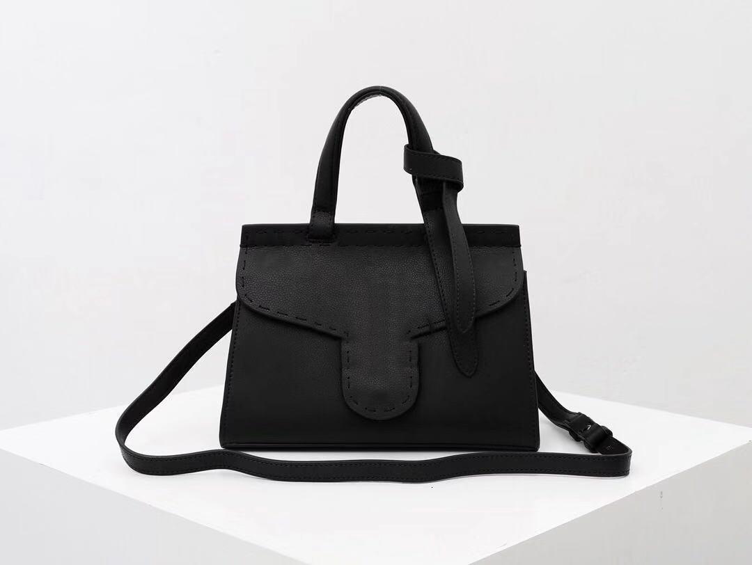 2019 mode neues produkt massiv farbe umhängetasche designer handtasche 1825.lady taschen.factory direkte quelle, frei von fracht