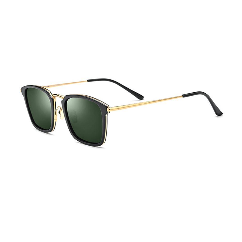 Polarisierte Sonnenbrille Frauen Braun / Schwarz / Grün TV400 Top Qualität Fahren Gläser für Frau mit Box