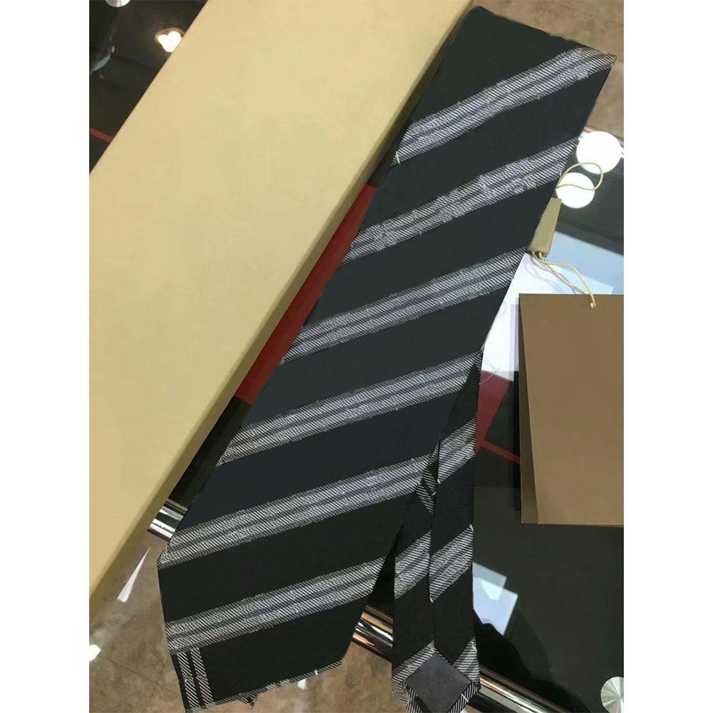Высококачественные шелковые галстуки мужские детеныши шелковые галстуки галстуки Жаккардовый бизнес галстук свадьбы шеи вариант