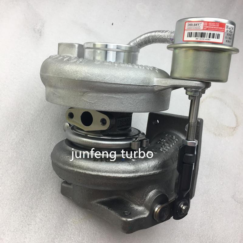 HE211W 5350915 3788177A турбокомпрессор для Cummins с ISF2.8 ISF3.8 двигателя