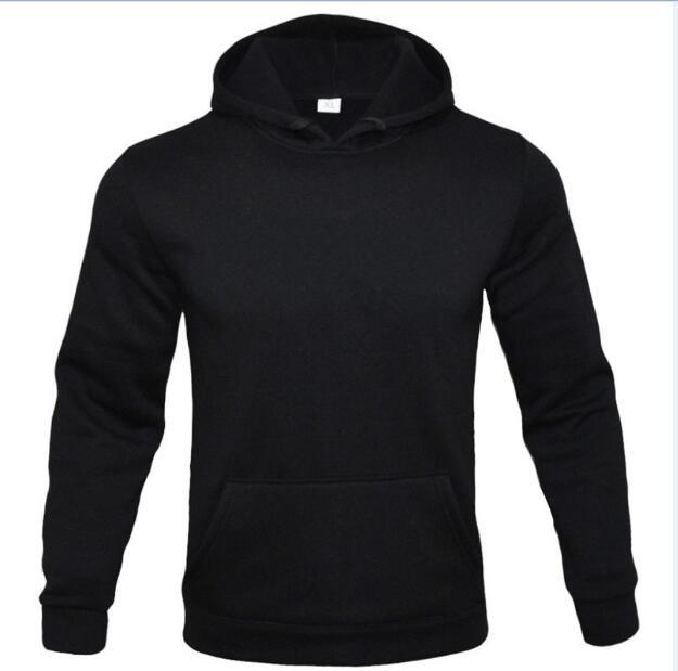 Mode Hommes et Femmes Sweats à capuche occasionnel automne à manches longues à manches longues Pull Tops Taille S-3XL HD059