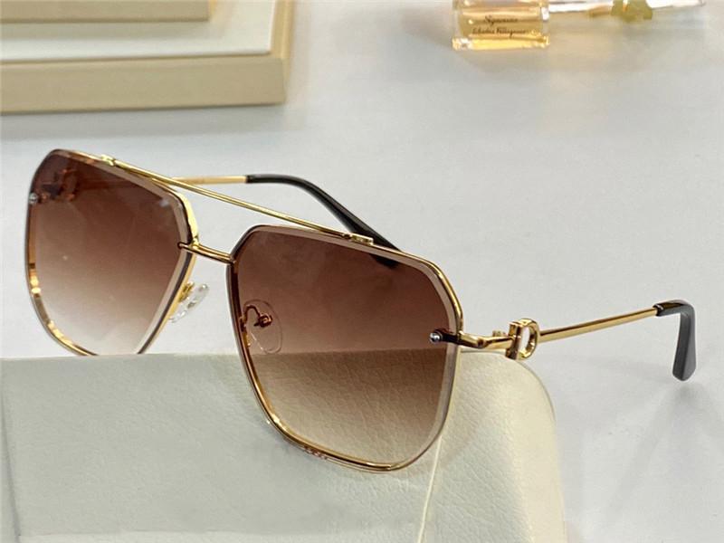 1286 النظارات الشمسية الشعبية الجديدة مع حماية الأشعة فوق البنفسجية للرجال والنساء خمر ساحة الأزياء أعلى جودة تأتي مع النظارات الشمسية الكلاسيكية