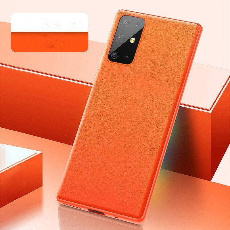S20PLUS для телефона Мобильная подходящая подходящая корпусная кожаная версия All-Inclusive AntiDe S20ULTRA защитная крышка 5G
