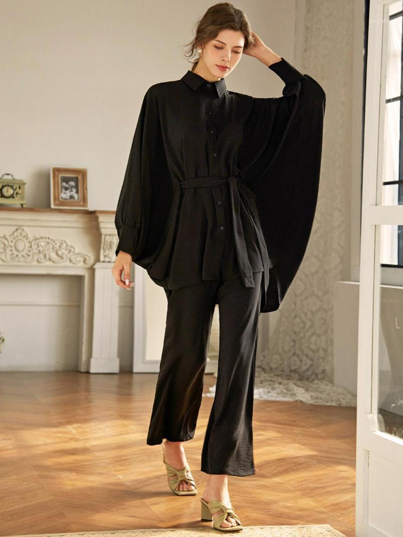 Ethnic Clothing Muslim Sets Turkey Hijab Abaya Dubai Abayas For Women Pakistani Prayer Dress Kaftan Caftan Islamic Robe Djellaba Femme1