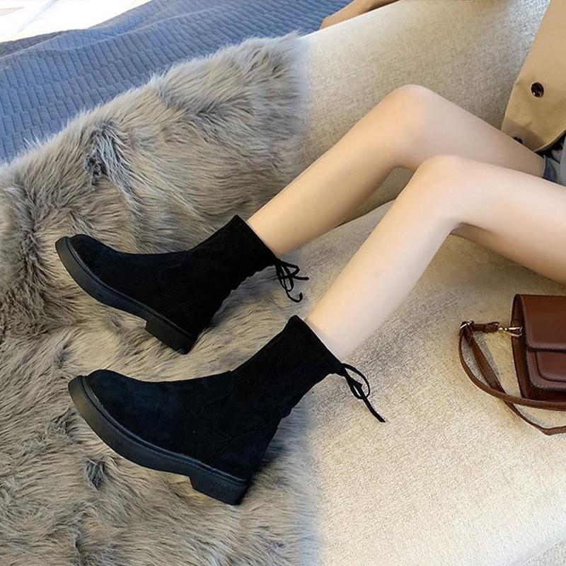 Femmes Plateforme Bottes Femmes Automne Femmes Chaussures Mode Cuisse Bottes Hiver sur le genou Sexy Femelle Cuisse High