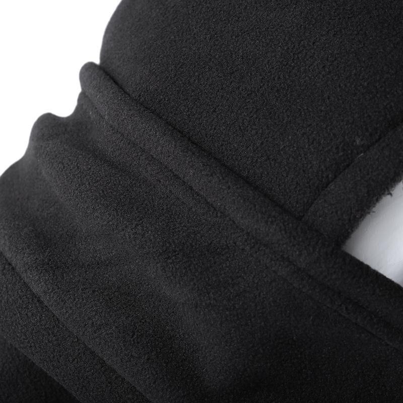 Máscara manter o chapéu quente chapéu aquecido ciclismo inverno esportes máscara rosto para homens ski bicicleta motocicleta capacete bealk