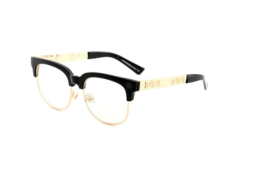 جودة عالية ve 2166 medusaity العلامة التجارية مصمم النظارات الشمسية النظارات الخشب للرجال النساء أزياء الجاموس نظارات الشمس مع مربع القضية