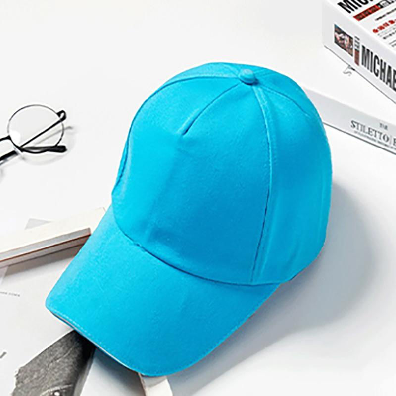 2021new fashion Baseball Cap women men caps Classic Polo Style hat Casual Sport Outdoor Adjustable cap fashion unisex