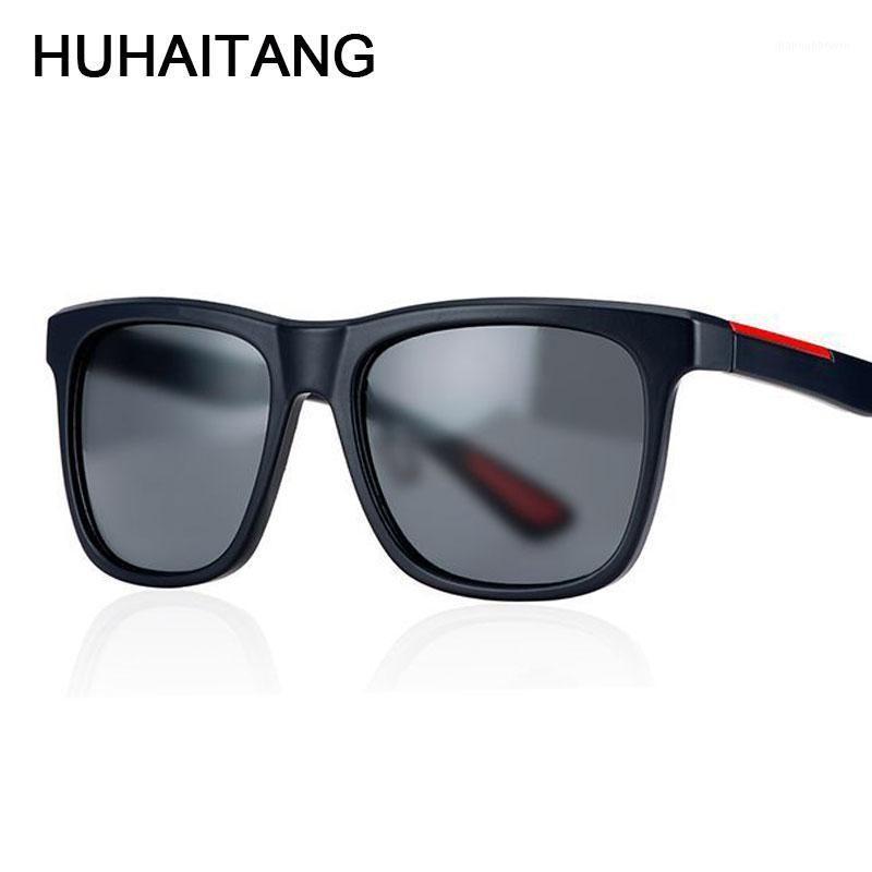 Occhiali da sole Brand Designer Oversize Occhiali da sole Uomini Luxury Fashion Square Shades per le donne Specchio da uomo Grande occhiali da sole Donna1