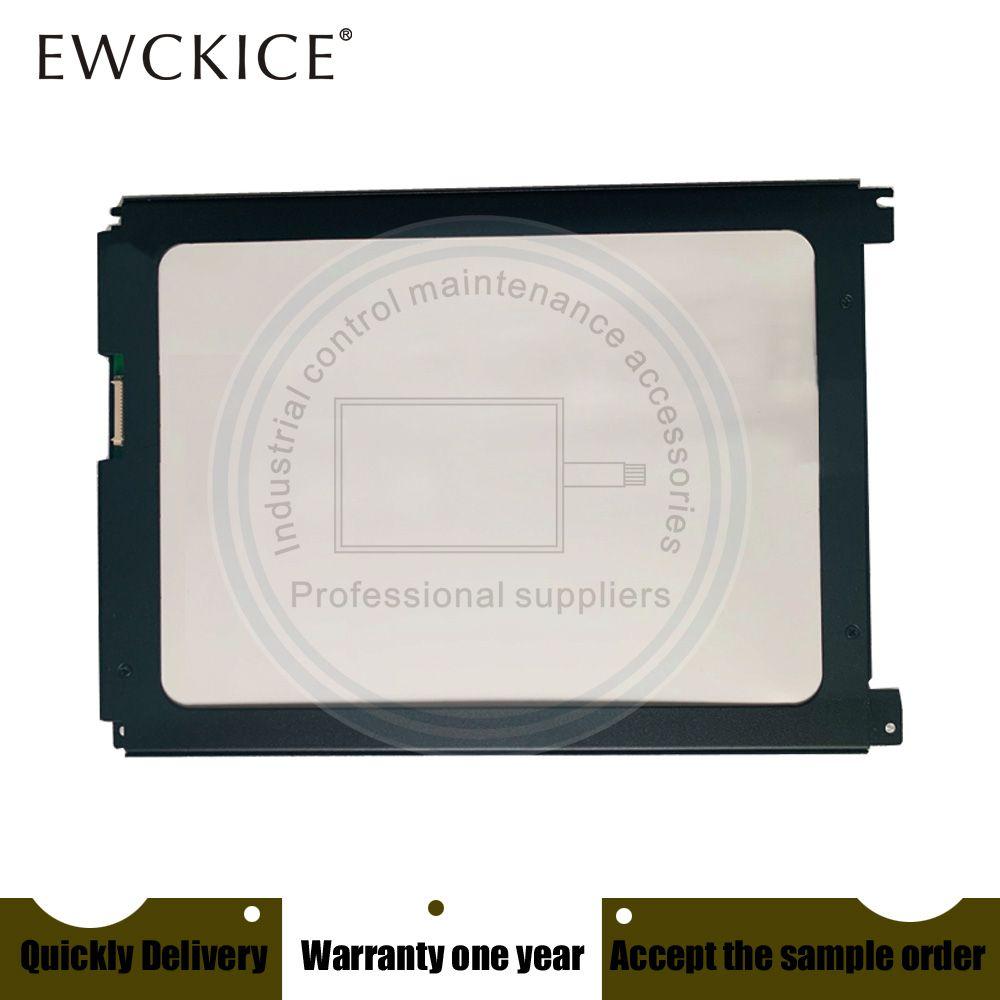 Original NEW LM64P30 LM64P30R LM64P302 PLC HMI LCD-Monitor Industrie Liquid Crystal Display