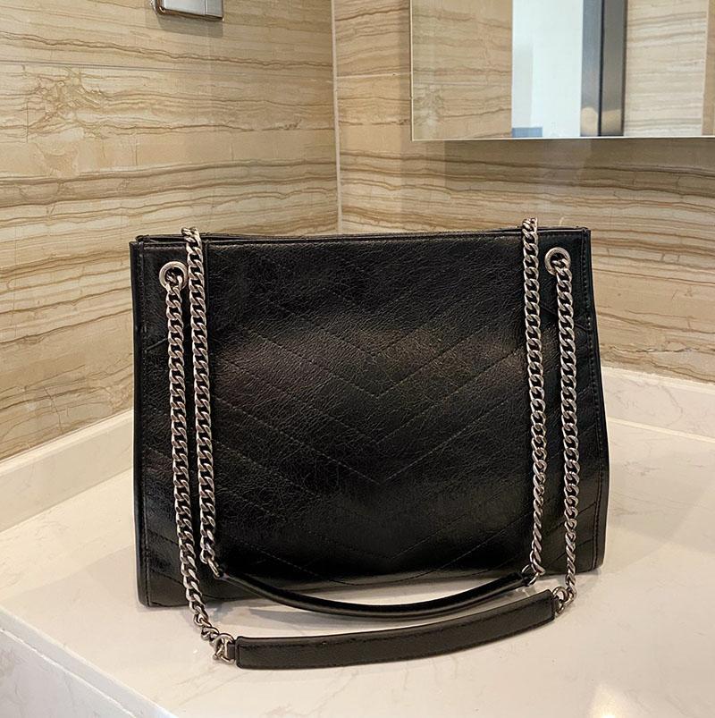 2021 حار بيع مصمم ماركة أزياء عالية الجودة حقيبة تسوق عالية الجودة حقيبة الكتف حقيبة يد سيدة حمل حقيبة