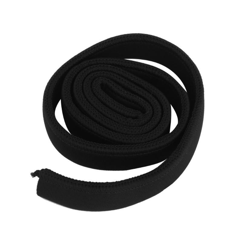 Black Thermal Insulation Pipe Tube Sleeve For Bladder Bag Hydration Pack Set Water bag Accessories