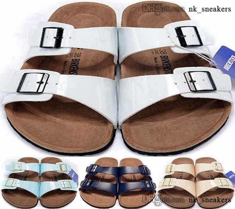 sandals 12 size us shoes mens girls designer 46 women slipper men thong Arizona 5 slides 35 eur chaussures casual flip flops summer Schuhe