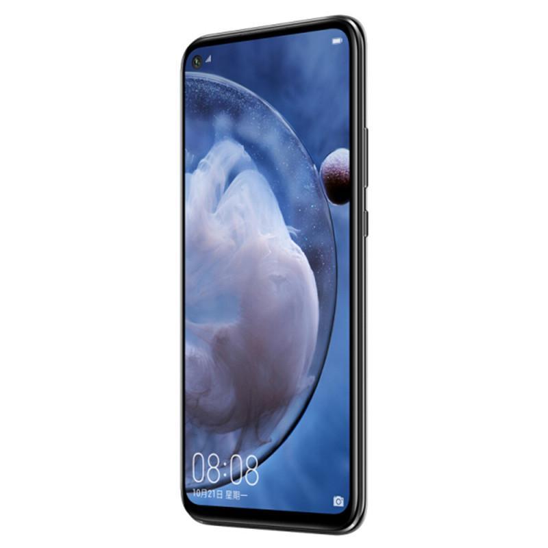 "Original Huawei Nova 5z 4G LTE Celular 6GB RAM 64GB 128GB ROM Kirin 810 Octa Core 6.26 ""Tela Full 48MP OTA Fingerprint ID Celular"