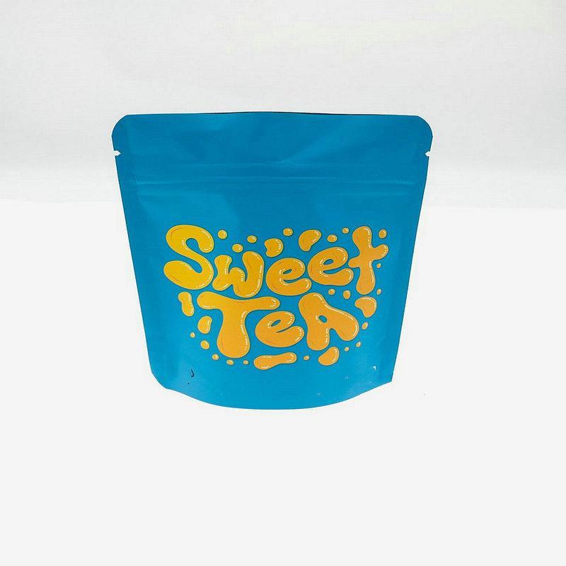 T-Gens grammes mylar pour sac vaporisateur odeur Vape WMTGO 5 sac épreuve sèche fleur herbe 3.5 herbes biscuits vides emballage sèche avec des sacs de fleurs EHDK