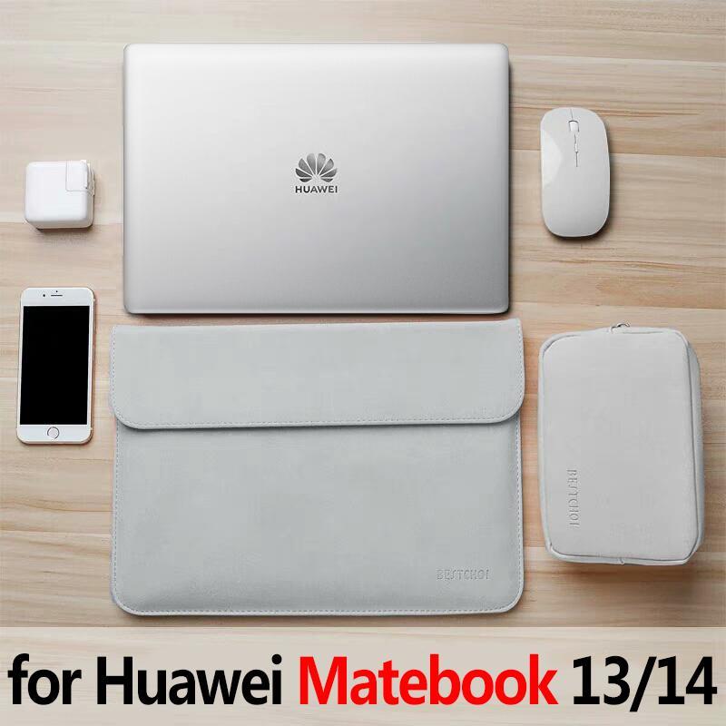 """Custodia per laptop opaco per Huawei Matebook 13 pollici Honor MagicBook 14 Borsa per notebook per MateBook D 15 E x PRO 13.9 15.6 """"Donne 201124"""