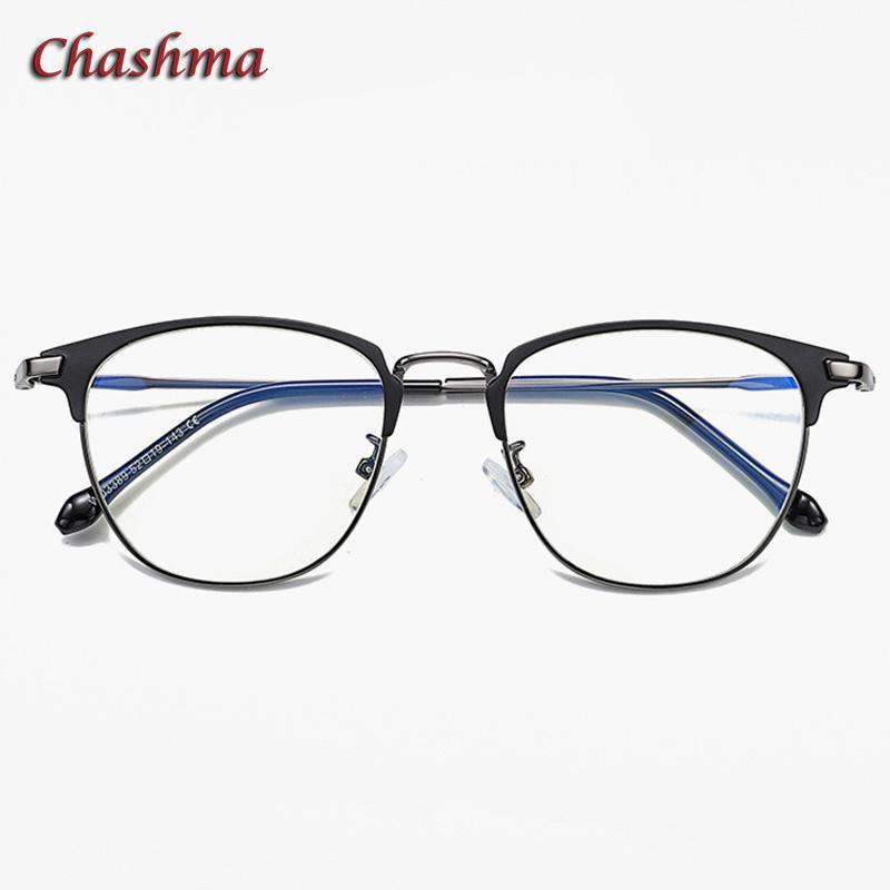 Uomini Occhiali titanio Occhiali cornice ovale ottico vintage di qualità Mujer Occhiali degli occhiali per lenti Ricetta Eyewear