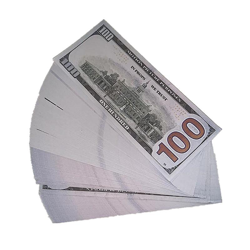 Кино 1: 1 Детский бар 5b реквизит дизайн реквизиты деньги деньги стрельба игрушки реквизиты подарки моделирования бумаги быстрая доставка 100 qhmqk aomfe