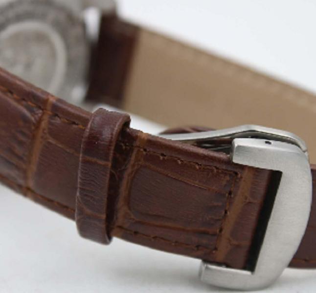 (N'importe quel style montre Bracelet Master Dial Watch Vendre) Moderne Mens Beatcher Black Gents Montres Rhklx