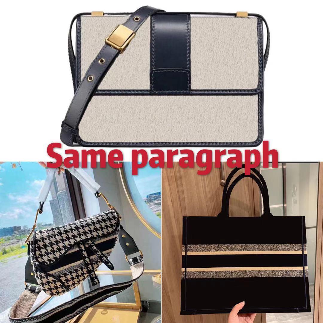 Designer Luxurys Marke Frauen Mode Trend Handtasche Umhängetasche Crossbody Bag Satteltasche Handtaschen