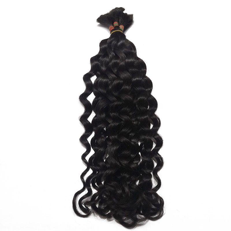 Bestnote Menschliches Haar brasilianische Groß Haar Für flicht 3 Bundles Lot 100% menschliche Welle gerade natürliche Farbe Haar