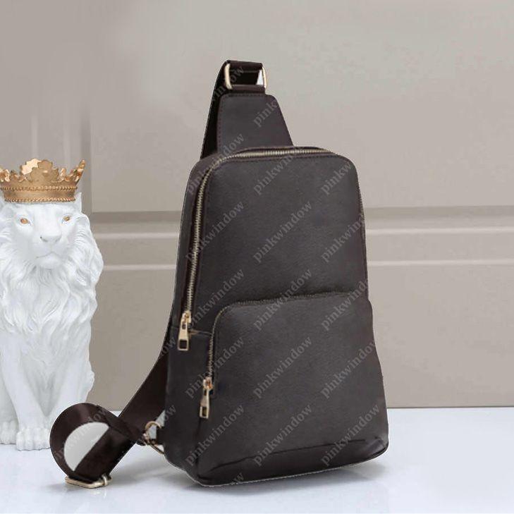 Erkek Bel Çantası Crossbody Luxurys Tasarımcılar Çanta Fanny Paketi Kadın Açık Omuz Çantaları Moda Evrak Çantası Keseleri Femme SAC à Ana 20120501L