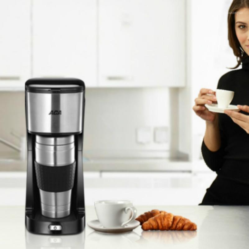 Troasters Café JRM0165 ACA Électrique Goutte à goutte à goutte à goutte d'eau potable 400 ml de haute qualité de haute qualité 650w1
