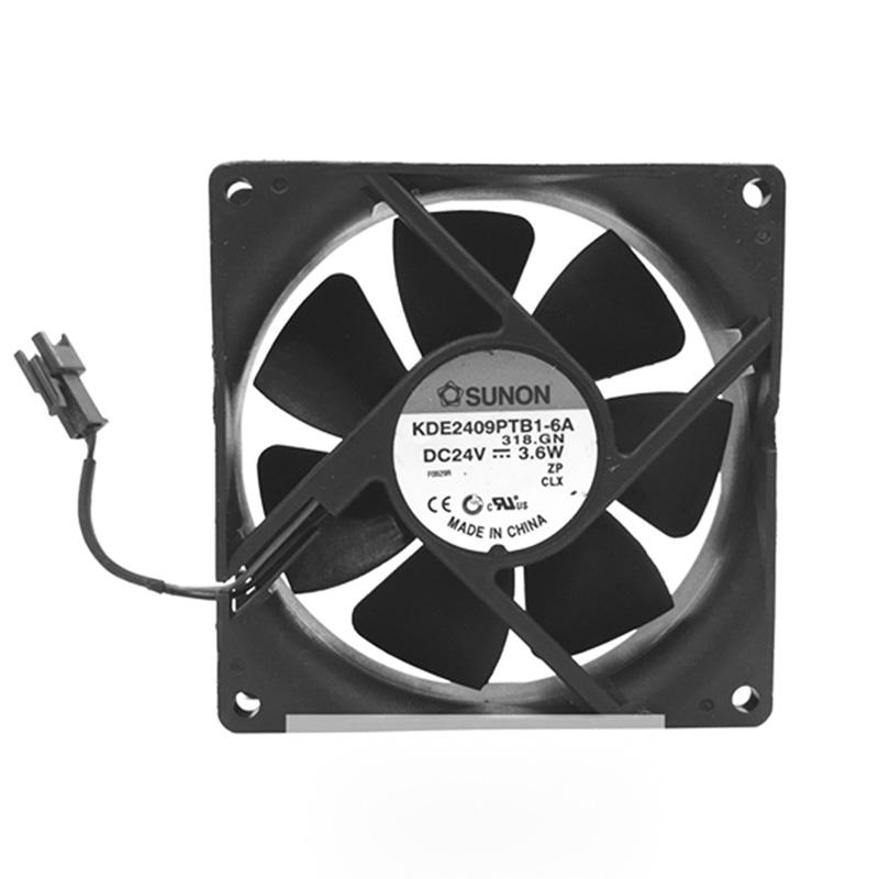 Nouvelle nouvelle qualité KDE2409PTB1-6A DC24V 3.6W refroidisseur d'air refroidisseur