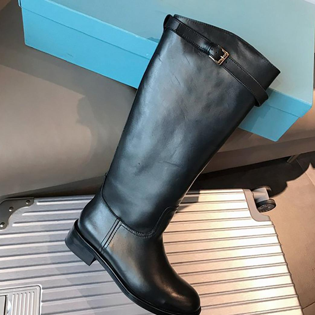 New Woman Clássica Hot Estilo Booties Plataforma Boot Austrália Designer Alta Bota De Couro Genuíno Martin tornozelo Botas Top Quality
