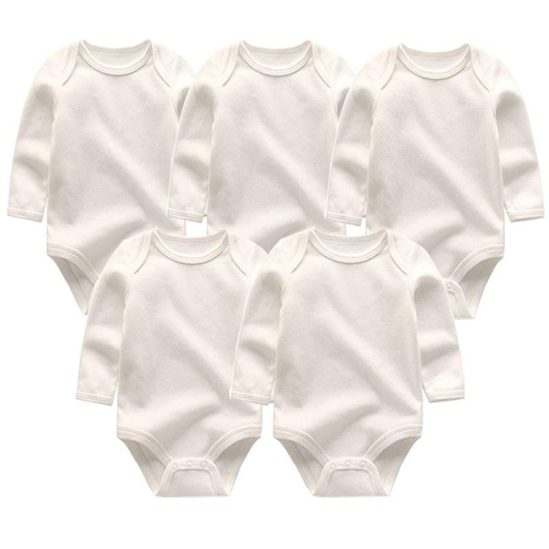 Moda bebé ropa algodón bebés niñas chicas NUEVO verano unisex ropa de bebé, mono de bebé 201127
