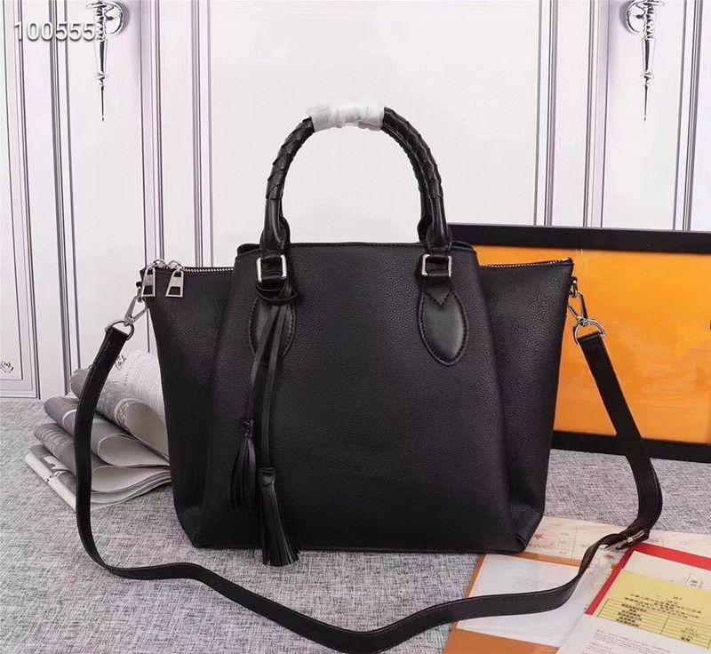 2021 New Lady Designer Hohe Qualität Luxus Dame Handtasche Brieftasche Luxus Clutch Leder Handtasche Umhängetasche Klassische Handtasche Kostenloser Versand