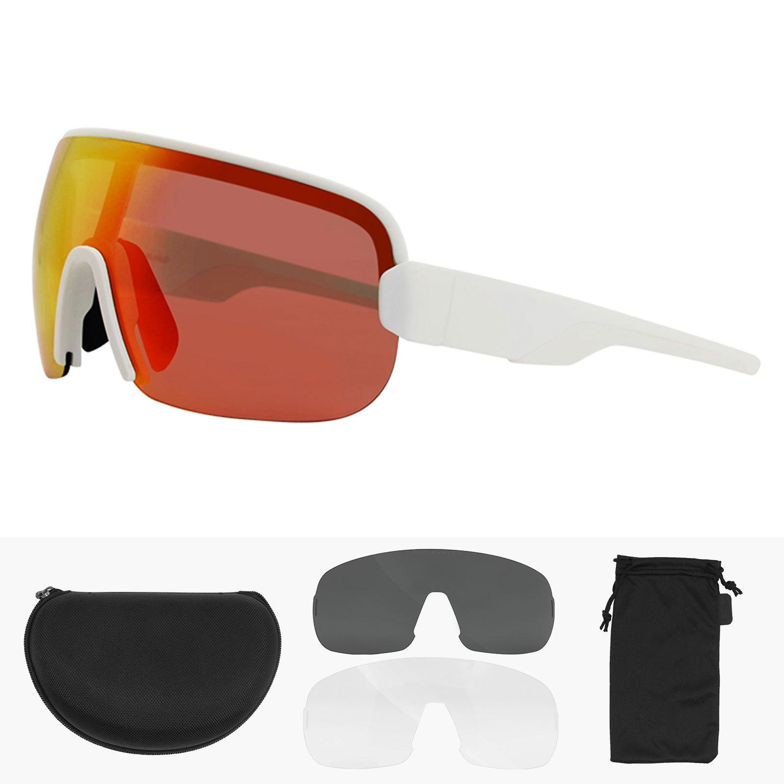 Gözlük Bisiklet Spor Güneş Gözlüğü Rüzgar Geçirmez Gözlük MTB Dağ Bisiklet UV400 Bisiklet Gogglescool