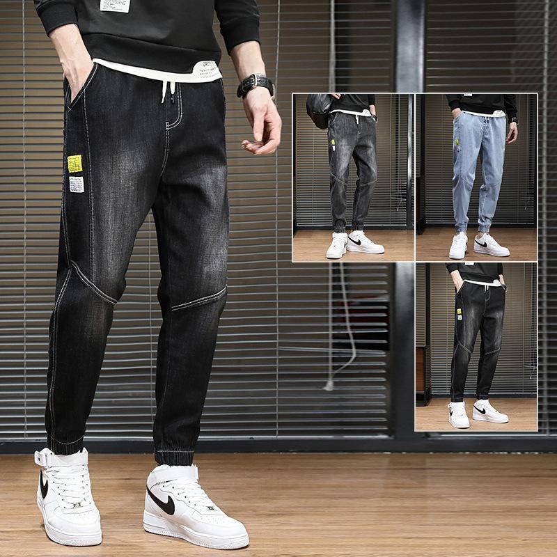 남자 청바지 패션 가을 / 겨울 2021.