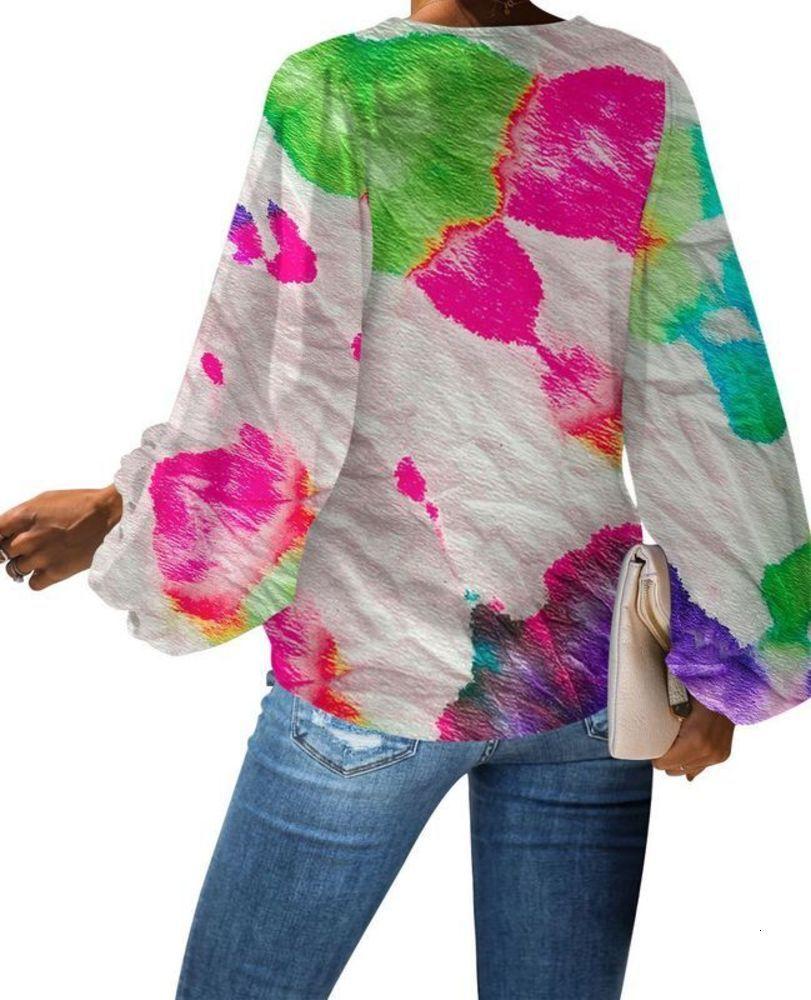 T-shirt Femme Mousseline de mousseline de mousseline