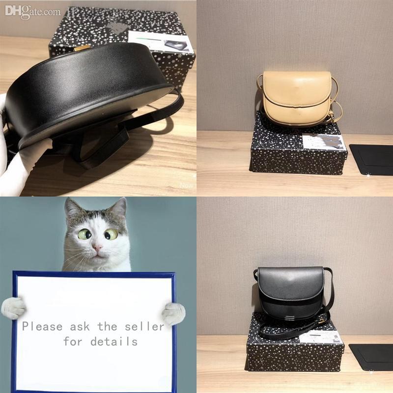 FKCPDLeather HandbagsDelivery Stili di vendita a caldo di lusso Colore compatto e splicing classico SW Lettersolid borse