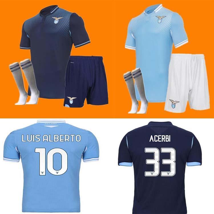 2020 2021 Lazio Coppa Italia Football Final Jersey Lazio F ...