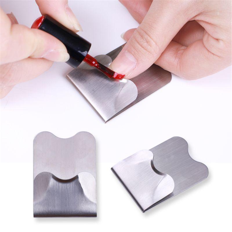 Nägel Art Fingerhalterung Stand Formen Halter Maniküre Werkzeug Protector Rest für Gel Polnisch Verlängerung Zubehör