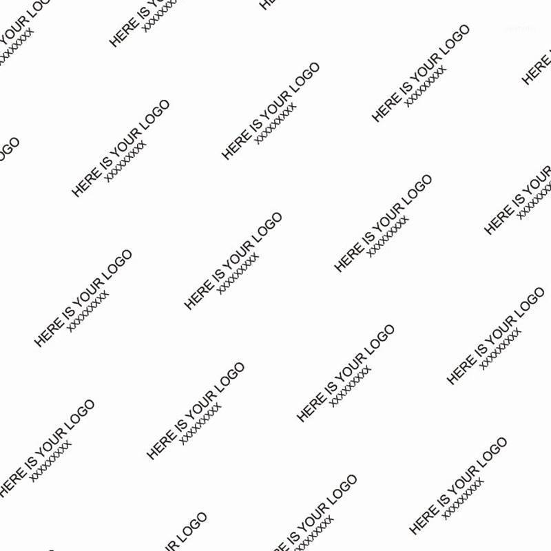 35x50cm Carta tissutale personalizzata in carta da imballaggio regalo confezione confezione da camicia di vino scarpe abbigliamento avvolgimento confezione1