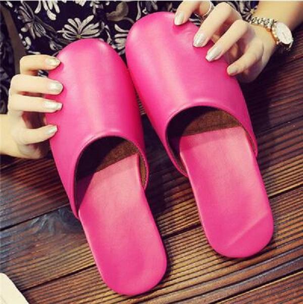 Kadın Sandalet Chaussures Siyah Kırmızı Pembe Slaytlar Terlik Bayan Hedging Yumuşak Rahat Ev Otel Plaj Terlik Ayakkabı Boyutu 35-40 03
