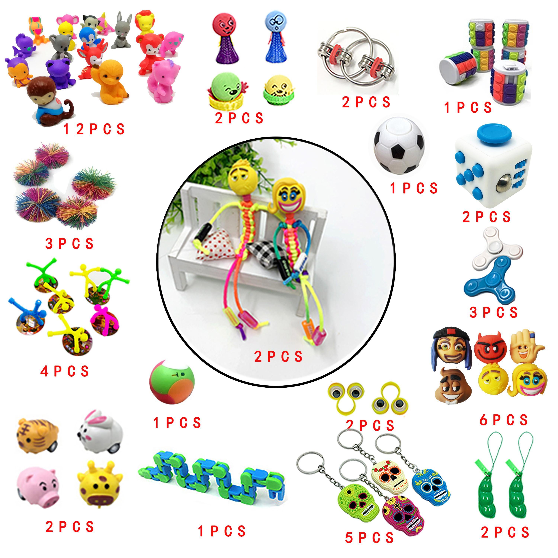 2020 새로운 재미있는 동물 조합 50 조각 액티브 - 해결 안절기 어린이 장난감 Amazon 뜨거운 다양 한 스타일 판매 도매 세트