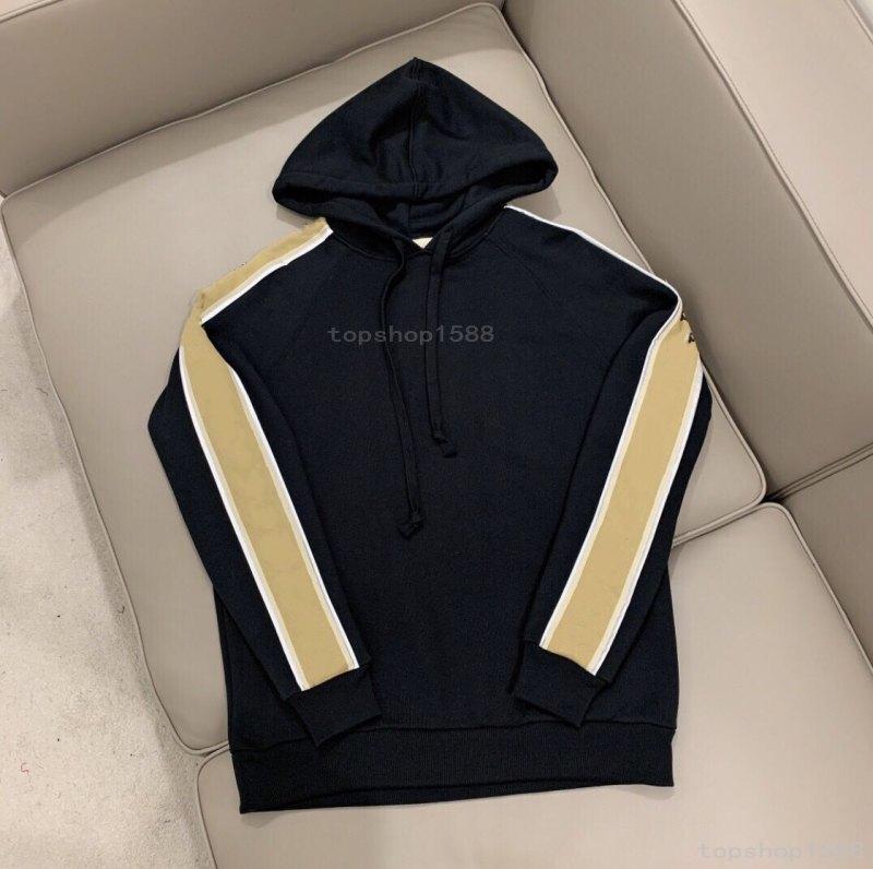 Herren Hoodies Frühling Herbst Casual Hoodies Sweatshirts Trendy Gedruckt Hoodie für Männer und Frauen Frei Drop Shipping